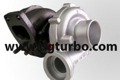 turbo, Mercedes Benz Atego; 5316-988-7023; 5316-970-7023; 9040964399