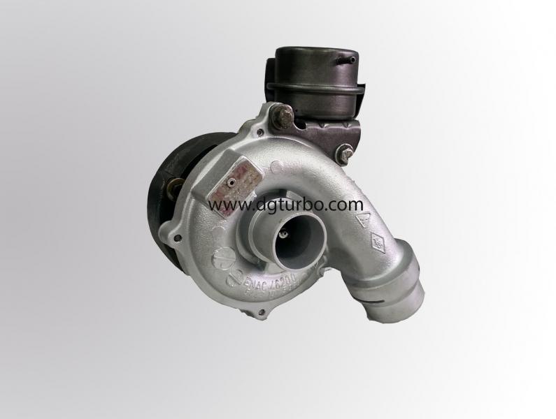turbo,renault1.5DCI,5439-970-0030, 8200578381,5439-988-0030