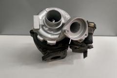 turbo BMW 2.0D 762965-7
