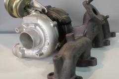 turbo_VW_AUDI1.9TDI_713672-3, 713672-0003