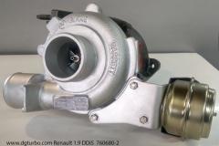 turbo_renault1.9DDiS_760680-2, 760680-0002