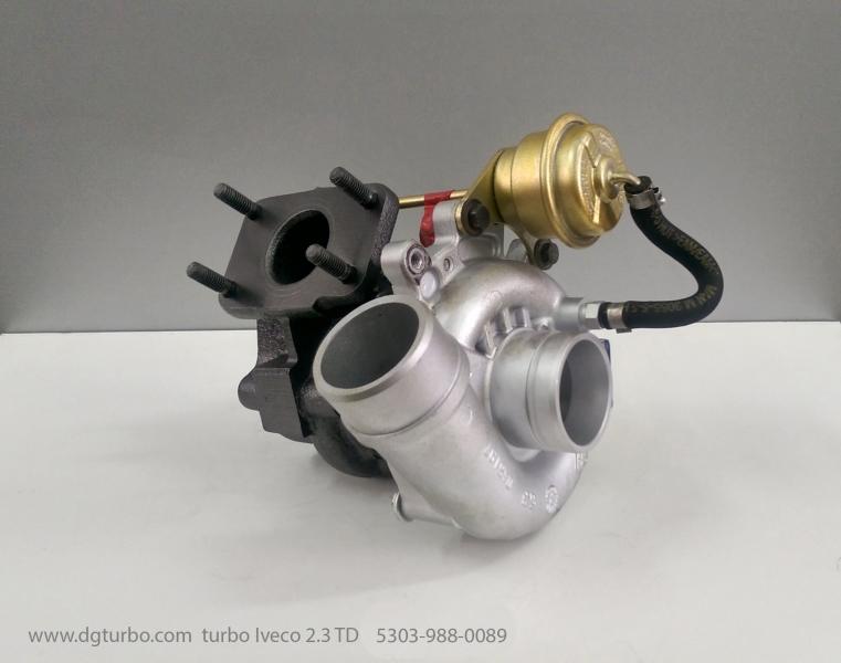 turbo_iveco_2.3TD_5303-988-0089