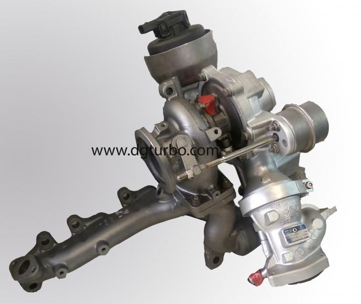 turbo,Volkswagen Amarok,1000-970-0102;03L145715G