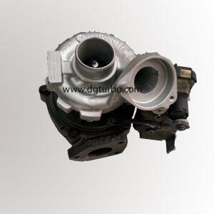 turbo,BMW,762965-0007;7794020H07