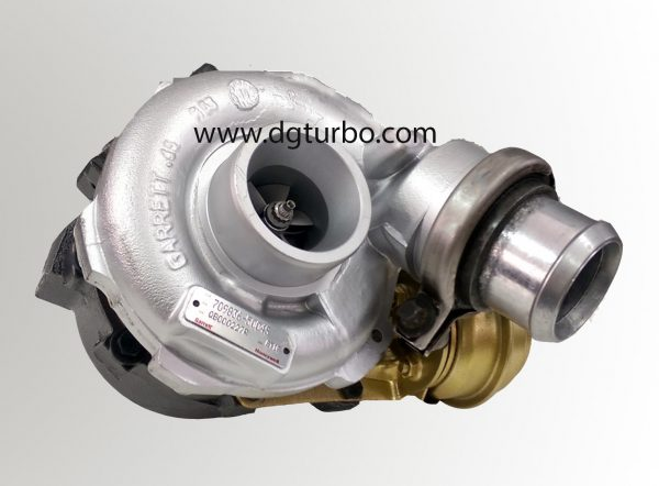 turbo,Mercedes Sprinter,709836-0004,6110960899,709836-5004S