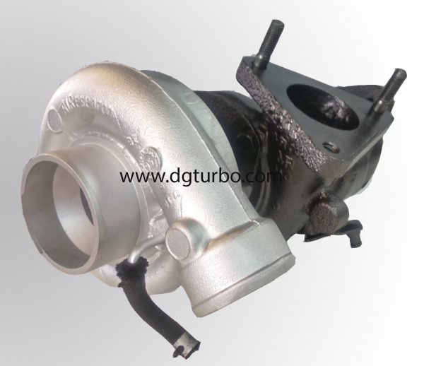 turbo Mecedes 2.9CDI 454111-0001;A6020960199
