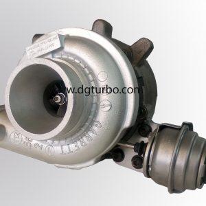 turbo,Mitsubishi 3.0TDI,789773-0013;504371348