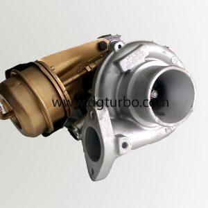 turbo,Opel Astra 897376-2735;RHV4;VIFC
