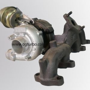 turbo,VW;Seat;713672-0003;038253019C;038253019CV225