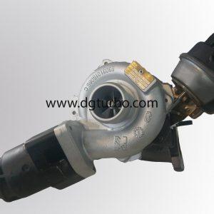 turbo,Audi2.0TDI;5303-970-0189;03L145701E;BV43