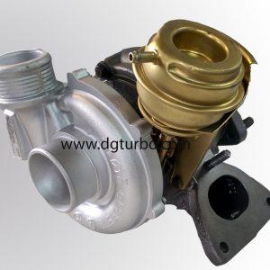 turbo,volvo2.4ld,723167-0004, 723167-4, 8689592
