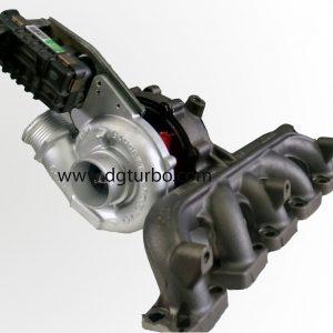turbo,VolvoD5,762060-0013;31219697