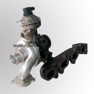 turbo_Volkswagen Crafter 2.0 TDI 803955-0003;03L253014AV300