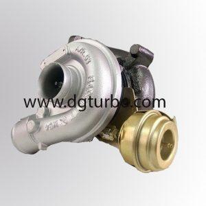 turbo,iveco3.0ld,751758-0001,500379251