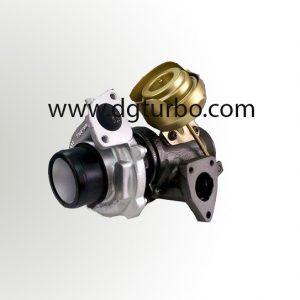 turbo opel insignia1.9LD,788778-0001;55562591