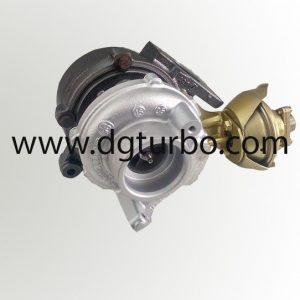 turbo,peugeot 207,2.0HDI,753556-0006;9654919580