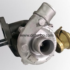 turbo,Toyota2.0TDI,721164-0011;17201-27030E