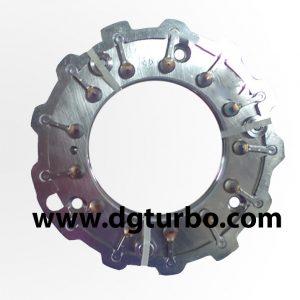променлива геометрия,1102122830(Melett),GTA2260LV,(OE turbo №)768625-0002,Iveco Daily