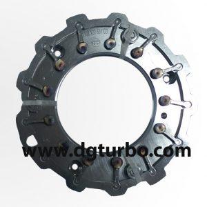 променлива геометрия,1102122831(Melett),GTA2260V,(OE turbo №)753959-0005,Iveco Daily