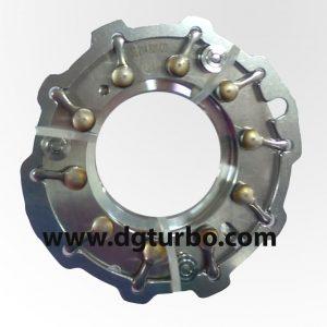 променлива геометрия,1102214831(Melett),GTB1446VZ,(OE turbo №)792290-0003,VW Transporter