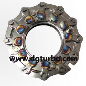 променлива геометрия,1401635833(Melett);TF035;(OE turbo №)49135-07300,2,10,11,12;Hyundai