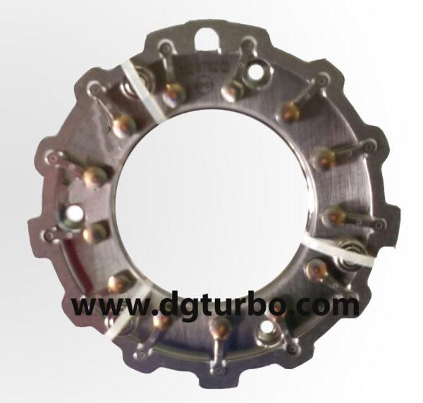 Nozzle Ring Assy,променлива геометрия,1102017832(Melett),GT2260V;Mercedes Benz;BMW