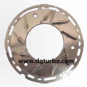 Nozzle Ring Assy,променлива геометрия,1102017839(Melett),GTB1749V;(OE turbo №)760698-0002,3,4;Volkswagen