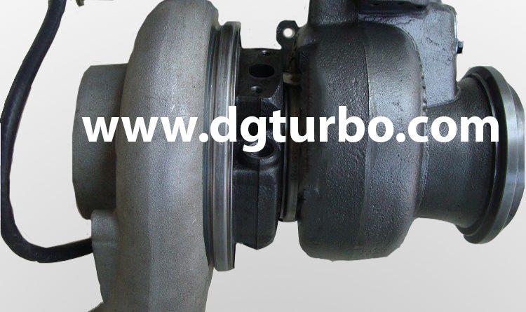 turbo;Cummins excavator;HX55W;OE Number 4089862,4089860,Part Number 4037633