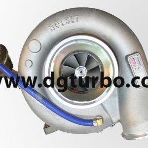turbo;cummins industrial; hx60w; 3598762; 3598763; 4089298