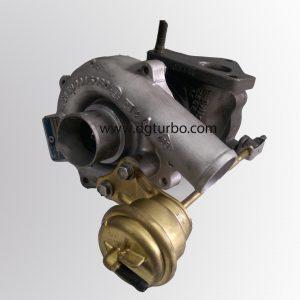 turbo,Dacia Logan,5435-988-0000, 5435-970-0000, 8200578317