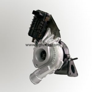 turbo,Ford Transit,752610-0012
