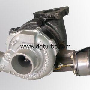 turbo,Hyundai Getz; Verna; Accent,740611-2;740611-0002;282012A400