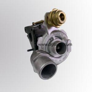 turbo,Nissan Primastar, 751768-0004, 751768-4, 8200683854