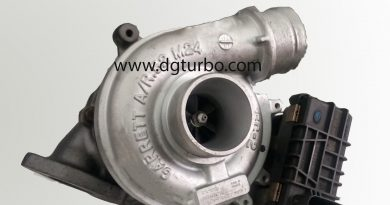turbo,mitsubishi Outlander, 769674-0006, 9674628780