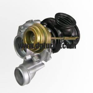 turbo;BMW X5/ X6; 790484-0003; garrett-GT2260S